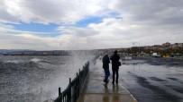 SEDAT YILMAZ - Marmara Denizi'nde Poyraz