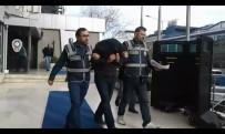 Meslekten İhraç Polis Memuru, 'Bakanlıktan Geliyorum' Diyerek Fabrikaları Dolandırdı