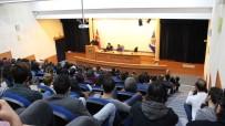 ÇUKUROVA ÜNIVERSITESI - MEÜ'de 4. Ulusal Felsefe Sempozyumu