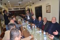 ÜLKÜCÜLÜK - MHP Kozan İlçe Başkanı Atlı Açıklaması 'Bu Partiyi Terk Edenin Ülkücülük Kimliği Geçersizdir'