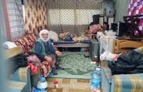 GÖKOVA KÖRFEZİ - Milas'ta Deprem Mağdurlarına Yardım Eli