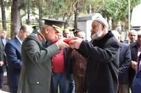 HAKKARİ ÇUKURCA - Naaşı Bulunamayan Şehit İçin 23 Yıl Sonra Temsili Mezar Yapıldı
