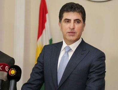 Neçirvan Barzani Şırnak'ta iddiası!