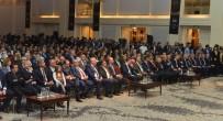 MUSTAFA BOZBEY - Nilüfer İnovasyon Merkezi Ödüle Doymuyor