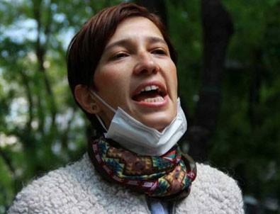 Nuriye Gülmen için tahliye kararı