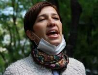 AÇLIK GREVİ - Nuriye Gülmen için tahliye kararı
