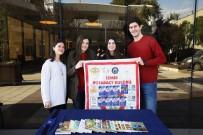 SELÇUK YAŞAR - 'Nutuk' Avrupalı Gençlere Ulaşacak