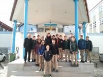 OSMAN KıLıÇ - Ortaokul Öğrencilerine Liseler Tanıtıldı
