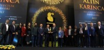 Osmaneli Belediyesi'ne Bir Ödül Daha