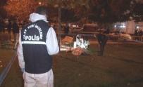 24 KASıM - Parktaki İnfaz Güvenlik Kamerasında