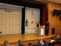 SAĞLIKÇI - Prof. Dr. Rümeyza Kazancıoğlu Açıklaması 'Engellilik Bireysel Değil Toplumsal Bir Problemdir'