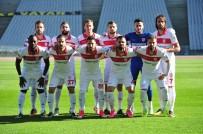 ALPAY ÖZALAN - Samsunspor İle Eskişehirspor 47. Randevuya Çıkacak