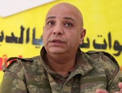 Talal Silo Anadolu Ajansı'na konuştu