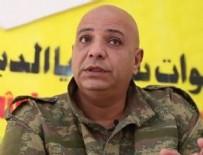 PYD - Talal Silo Anadolu Ajansı'na konuştu