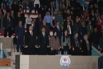 SINOP ÜNIVERSITESI - Sinop'ta 30 Kasım Deniz Şehitleri Anıldı