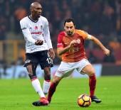 YOUNES BELHANDA - Süper Lig'in 'En Değerli' Derbisi