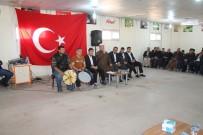 Suriyelilerden Mevlit Programı