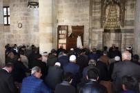 GAZILER - Tarsus Belediyesi Şehit Ozan Olgu Köreke İçin Mevlit Okuttu