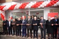 HAKKı KÖYLÜ - Taşköprü'de Doğalgaz Abone Merkezi Açıldı