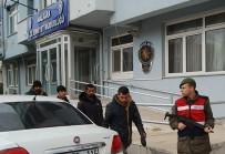 ÇAVUŞKÖY - Tekirdağ'da 24 Kaçak Yakalandı