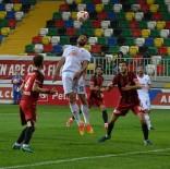 MURAT CEYLAN - TFF 1. Lig Açıklaması Altınordu Açıklaması 0 - Gazişehir Gaziantep Açıklaması 2
