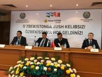 TURİZM BAKANLIĞI - THY'nin Semerkand Seferleri, Türkiye İle Özbekistan Arasında Köprü Olacak