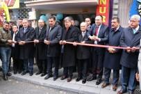 SELAHATTIN GÜRKAN - Türk Hava Kurumu Üniversitesi'nin Bir Bölümü Malatya'da Açılacak