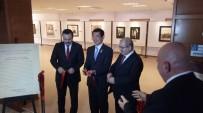 MOĞOLISTAN - Türk-Japon Dostluk Elçisi Abdürreşit İbrahim Anıldı