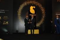 NEVZAT DOĞAN - Uluslararası Pişmaniye Festivali Projesine Ödül Geldi