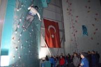 CENTİLMENLİK - Ünisporfest'te Heyecan Dorukta