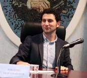 MOZART - Yazar Ferhan Bayır, Üniversite Öğrencilerine Sanatı Dönüştürmeyi Anlattı