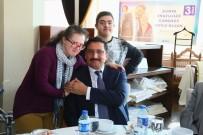 GIDA SIKINTISI - Yemen'de Diyaliz Hastalarına TİKA'dan Destek