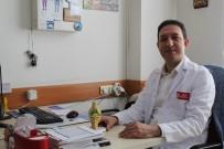 FİZİK TEDAVİ - 10 Yıllık Diz Ağrılarından Takılan Protezle Kurtuldu