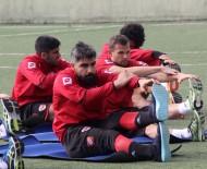 20 DAKİKA - Adanaspor'da Bursaspor Hazırlıkları Başladı