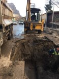 MECIDIYE - Afyonkarahisar Belediyesi'nden Su Kesintisine İlişkin Açıklama