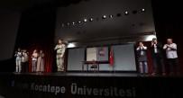 AFYONKARAHISAR BELEDIYESI - Afyonkarahisar'da 'Yeniden Diriliş 15 Temmuz' Gösterisi Sahnelendi