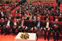 ÜMMET - AK Parti Batman Meclis Toplantısı Yapıldı