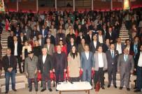 NIHAT ÖZTÜRK - AK Parti Bodrum İlçe Başkanlığına Ömer Özmen Seçildi