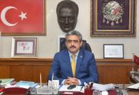 TEMEL HAK VE ÖZGÜRLÜKLER - Alıcık; 'Türkiye Her Zaman Mazlumların Ve Mağdurların Yanında Olmuştur'