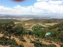 HAZİNE ARAZİSİ - Bademli Mahallesi'ndeki Taziye Evi İnşaatı Başladı