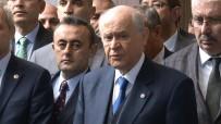 DEVLET BAHÇELİ - Bahçeli'den 'seçim ittifakı' açıklaması