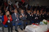 BURDUR MERKEZ - Bakan Eroğlu, Burdur'da