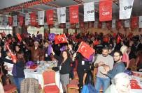 ÇARŞAF LİSTE - Balçova'da Eryılmaz Yeniden Başkan