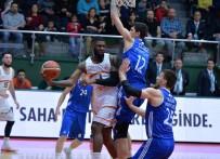 ADONIS - Banvit Açıklaması 69 - İBB Spor Açıklaması 72