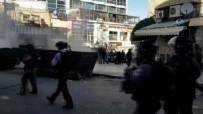 BEYTÜLLAHİM - Batı Şeria'da İsrail Şiddeti Açıklaması 61 Yaralı