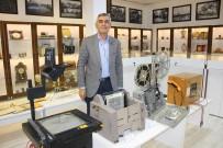 OSMANLıCA - Bu Müzede Sergilenen Eğitim Materyalleri İnsanları Geçmişe Götürüyor