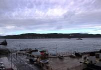 ÇANAKKALE BOĞAZı - Çanakkale Boğazı Gemi Geçişlerine Yeniden Açıldı