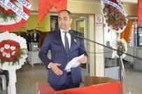 HASAN ÇELEBI - CHP Dörtyol İlçe Başkanlığına Gökhan Özer Seçildi