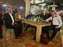 AZERBAYCAN - EMKO Gürcistan'daki Fuarın Yıldızı Oldu