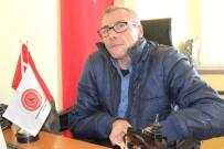 BEDENSEL ENGELLILER - Engelli Vatandaşların Kaldırım Çilesi